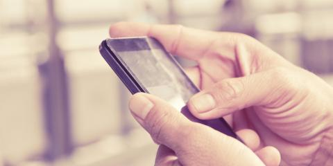 Need Cell Phone Repair? How to Safeguard Your Data, Pittsburgh, Pennsylvania