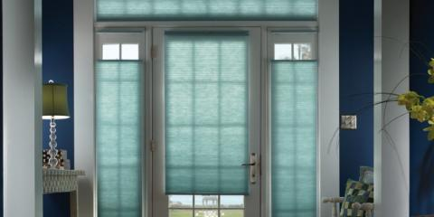 3 Considerations When Choosing Blinds, Vernon Center, New Jersey