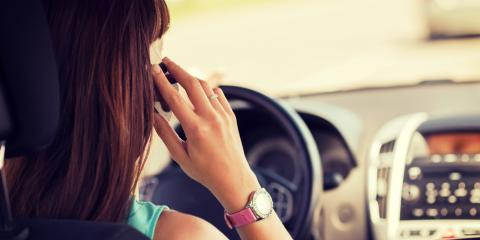 Auto Accident Attorneys Explain How Nebraska Driving Laws Apply to Cell Phones , Omaha, Nebraska