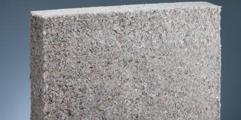 What Purpose Does Cellulose Insulation Serve?, Green, Ohio