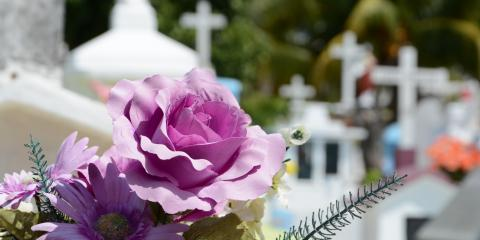Speaking at a Funeral: 5 Steps to Creating the Perfect Eulogy, East Haven, Connecticut