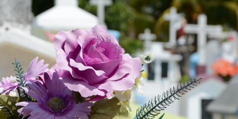 Burial or Cremation: How to Choose the Right Funeral Service, Bloomington, Minnesota