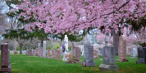 How to Help a Grieving Friend, Henrietta, New York