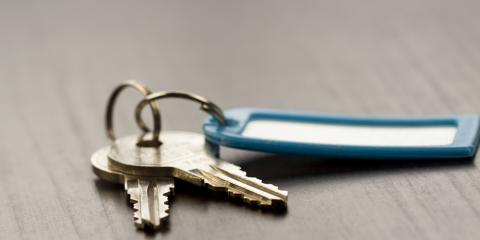 5 Important Reasons to Change Your Family's House Keys, Center Point, Texas