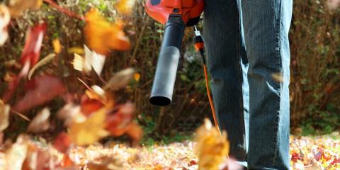 The Most Essential Tools for Fall Maintenance, Brookhaven, New York