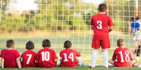 Podiatrists Share Safety Tips for Kids' Feet & Ankles During Fall Sports, Cincinnati, Ohio