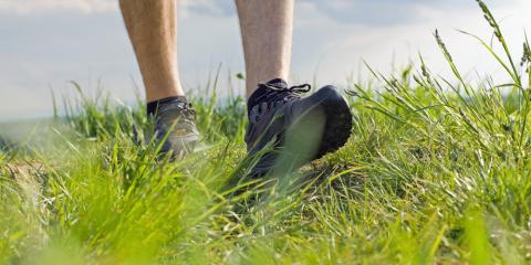Everything You Need to Know About Adult Flatfoot , Cincinnati, Ohio