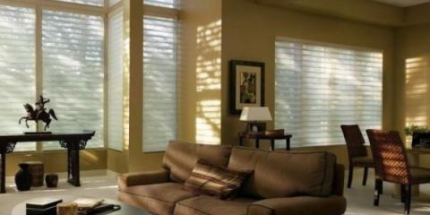 Decorating Services Puts the 'And More' in Blinds Plus and More, Centerville, Ohio