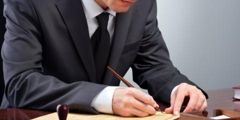 3 Reasons to Hire an Experienced Divorce Attorney, Centerville, Texas