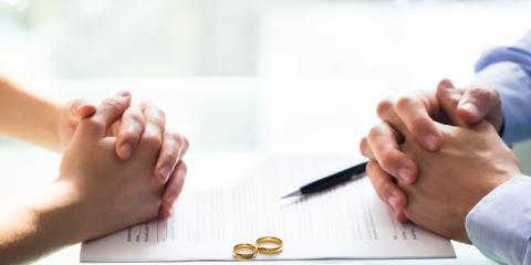 Do You Need a Divorce Attorney in an Amicable Split?, Centerville, Texas