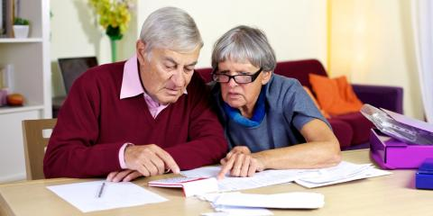 Estate Planning Attorney Shares 3 Mistakes to Avoid When Writing a Will, Centerville, Texas