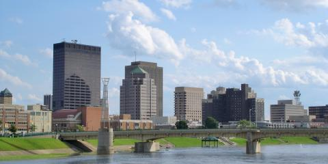 Why Dayton, OH, Is a Popular Draw for Financial Service Industries, Centerville, Ohio