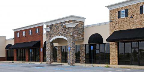 3 Benefits of Leasing Commercial Real Estate, Centerville, Ohio
