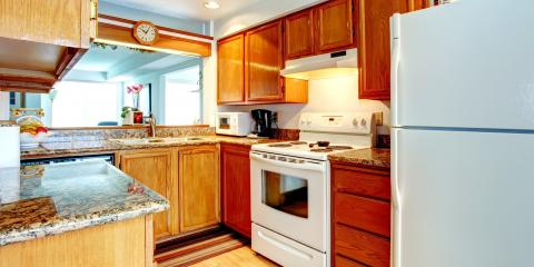 5 Tips for Decorating a Small Kitchen, Evendale, Ohio