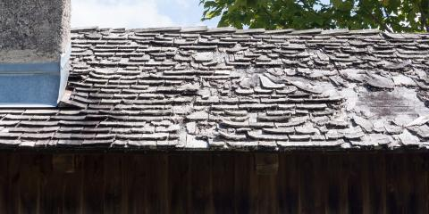 Roof Repair in Centerville: How to Spot & Prevent Wind Damage, Centerville, Georgia
