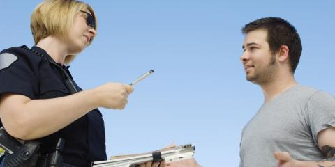 3 Reasons to Hire an Attorney to Fight Your Traffic Violation, Scotchtown, New York