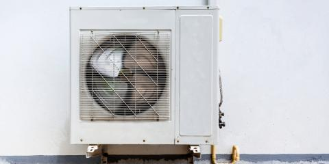 3 Signs You Need a New Central Air Conditioning Unit, Danbury, Connecticut