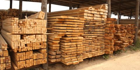 Stock Up on Building Materials With a $500 Giveaway, Cabot, Arkansas