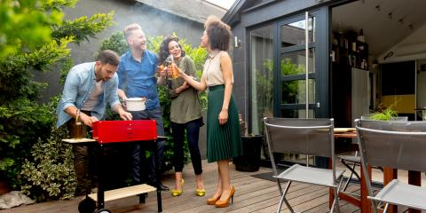 Guide to Hosting an Outdoor Party While Staying Cool, Groveland-Mascotte, Florida
