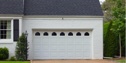 How to Clean Residential Garage Doors Correctly, Missouri, Missouri
