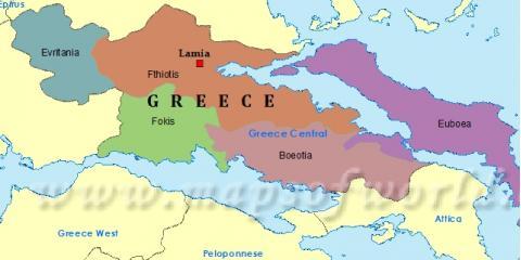 Understanding Greece and the European Debt Situation, Hempstead, New York