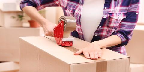 Professional Movers' Top 5 Tips for Packing, Winchester, Kentucky