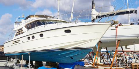 Boat Repair vs. Buying New: Which Option Is Right for You? , Lahaina, Hawaii
