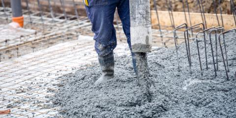 Here's What You Need to Know About How Concrete Is Made, Ewa, Hawaii