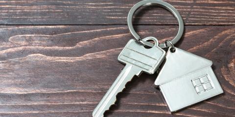 3 Common Hiding Places for House Keys to Avoid, Fairfield, Ohio