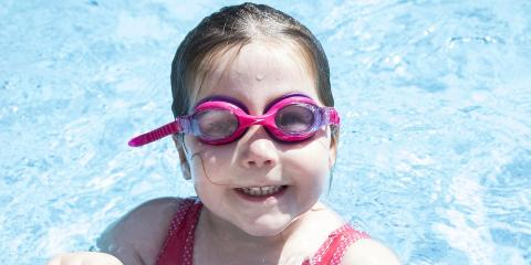 3 Ways to Protect Your Pool This Winter, Woodbury, New York