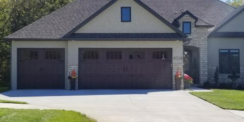 Your Guide to Carriage Garage Doors , Missouri, Missouri