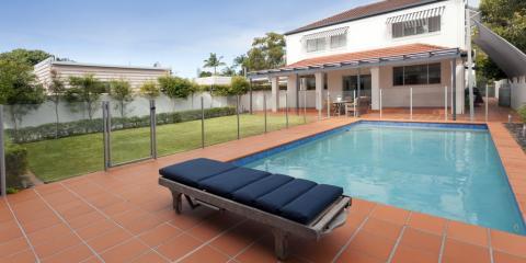 3 Tips for Choosing the Right Pool Construction Company on Oahu, Ewa, Hawaii