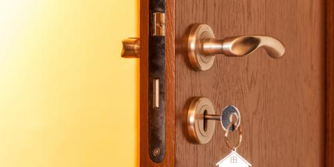 3 Commercial Door Locks to Keep Your Business Secure, Fairfield, Ohio