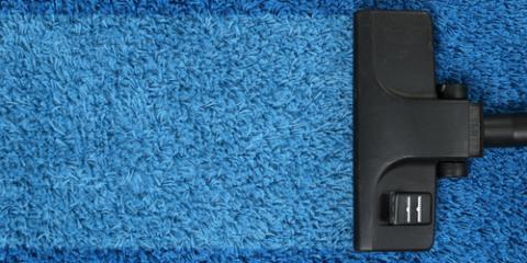 Cincinnati Tool Rental Experts Share Guide to Carpet Shampooing, Evendale, Ohio