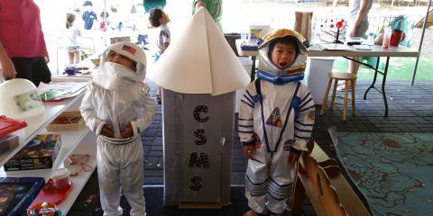 Centre Square Montessori Schoolhouse has the Best Summer Camp in Pennsylvania!, Whitpain, Pennsylvania