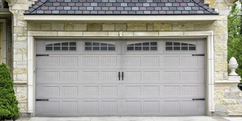 A Guide to Carriage Garage Doors, Balsam Lake, Wisconsin
