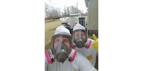 How to Sanitize Your Home or Business After Coming in Contact with Viruses and Bacteria, Loveland, Ohio