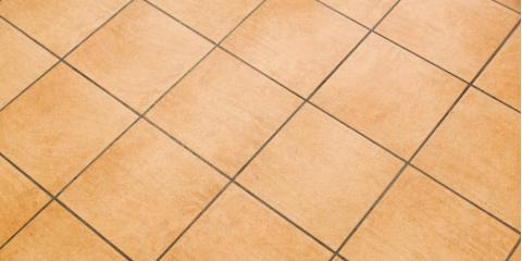 What Are the Pros & Cons of Ceramic & Porcelain Tile Flooring?, Waterbury, Connecticut