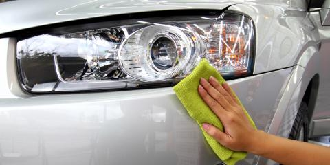 5 Contaminants Ceramic Coating Protects Your Car From, Honolulu, Hawaii