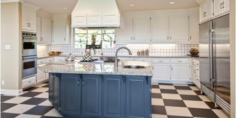 Top 3 Advantages of Installing Ceramic Flooring, Odessa, Texas