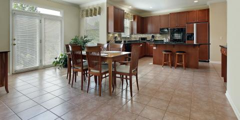 Do's & Don'ts of Ceramic Tile Flooring Care, Chesterfield, Missouri