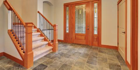 4 Surprising Advantages of Ceramic Tile, Monroe, Connecticut