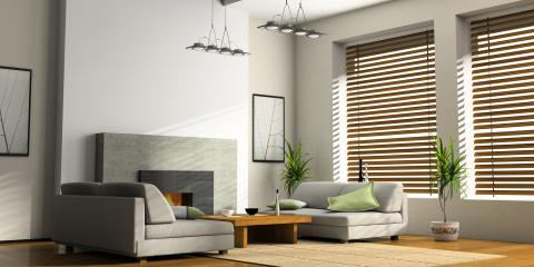 Should You Get Residential Window Treatments or Tinting? , Chandler, Arizona