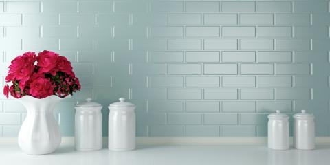 3 Signs You Need to Replace the Ceramic Tiles in Your Kitchen, Anchorage, Alaska