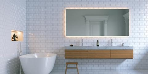 3 Tips To Help You Pick Ceramic Tiles For Your Bathroom ...