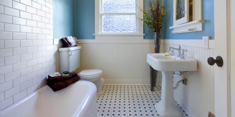 4 Ceramic Tile Design Ideas for Your Bathroom, Enterprise, Alabama