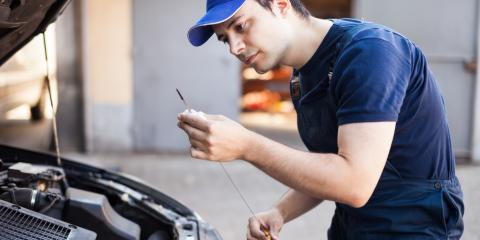 How Often Should You Get an Oil Change?, Brighton, New York
