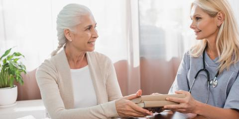 3 Reasons to Become a Certified Home Health Aide, Bronx, New York
