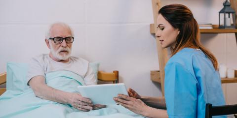 3 Tips for Nurses Starting Hospice Care, Bronx, New York