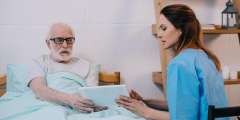 3 Tips for Nurses Starting Hospice Care, White Plains, New York